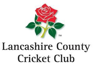Lancashire County Cricket Club Logo (Testimonials)