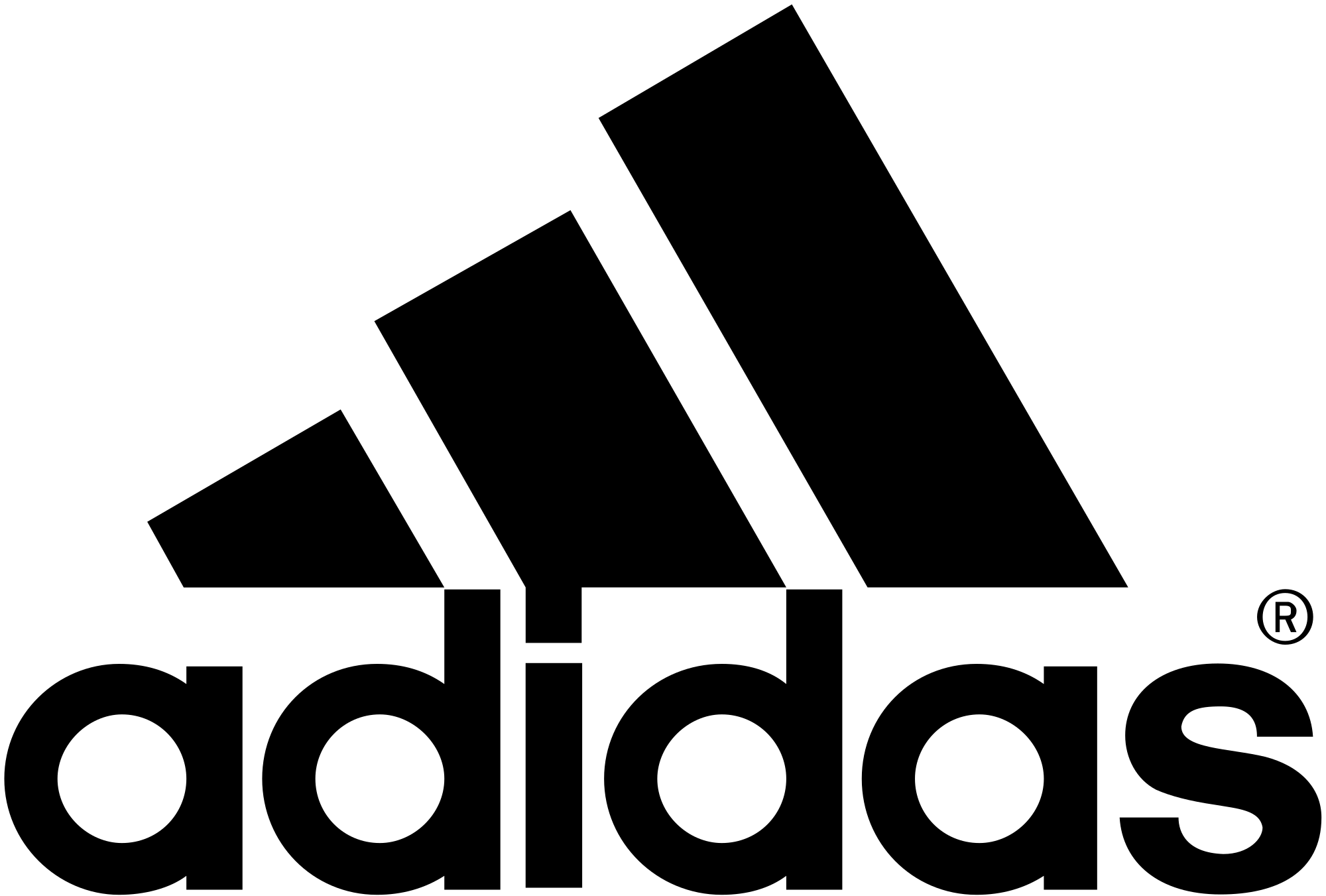 Adidas Logo (Testimonials)
