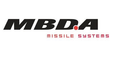 MBDA Missile Systems Logo (Testimonials)
