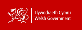 Welsh Government Logo in Testimonials