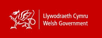 Welsh Government Logo (Testimonials)